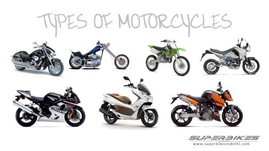 Types-of-Bikes-superbikes