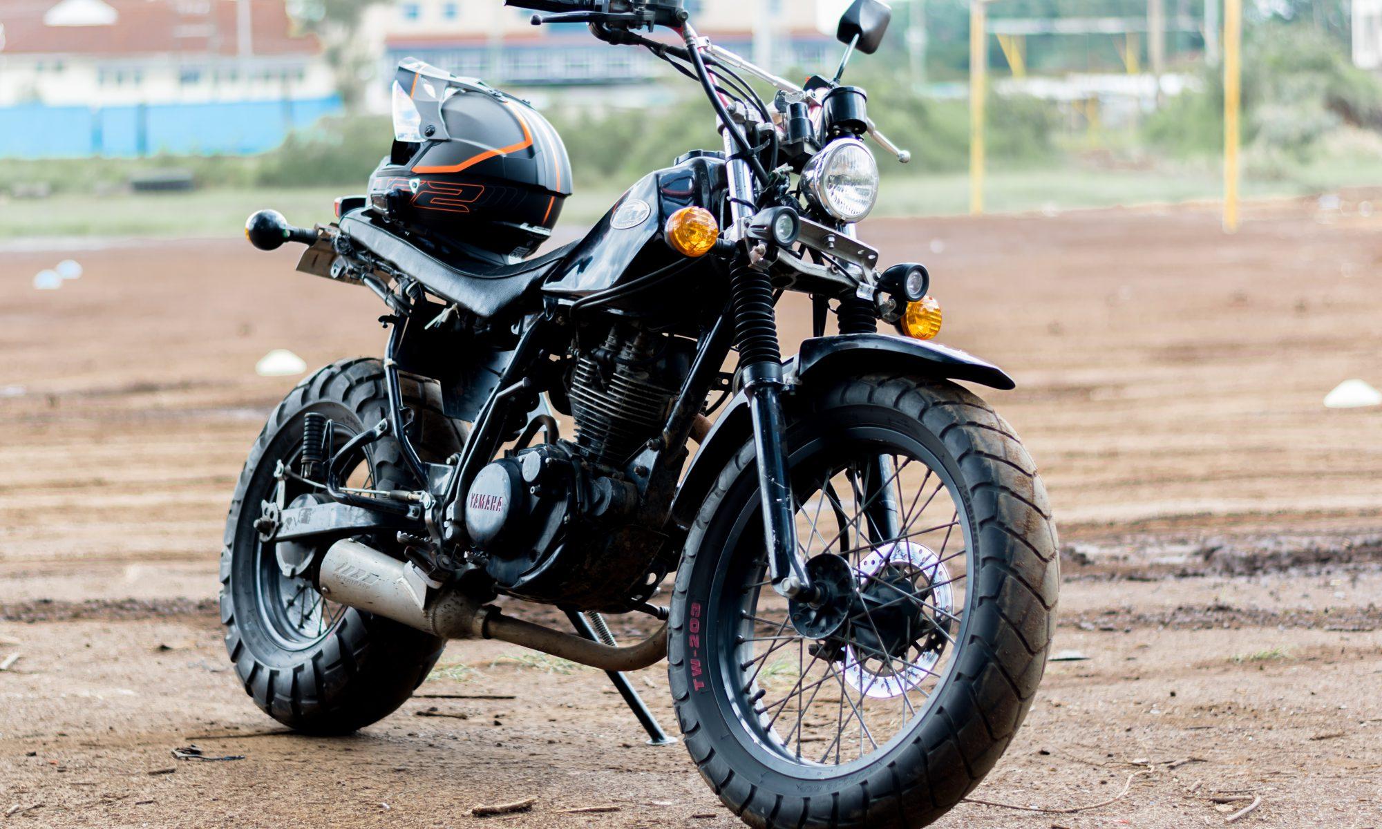 InkedBiker Rider Training
